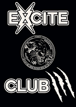 Excite Club Pattaya
